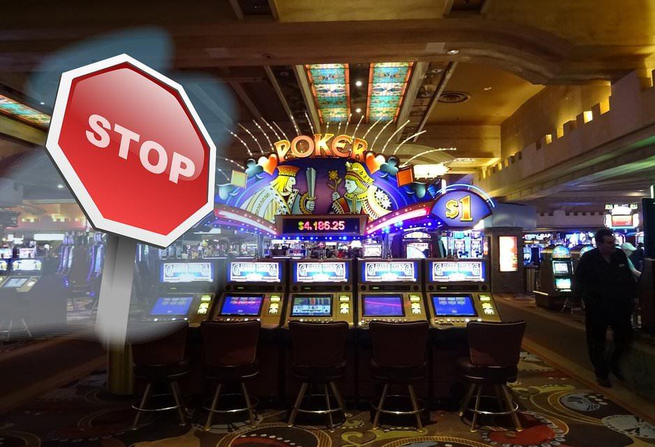 стоп азартным играм