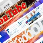 Каналы YouTube: политика, геополитика