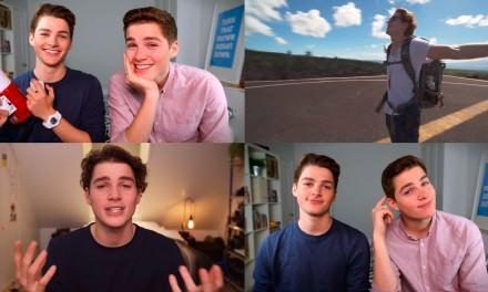 JacksGap – мир глазами братьев-близнецов