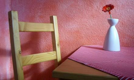 Смерть букового стула