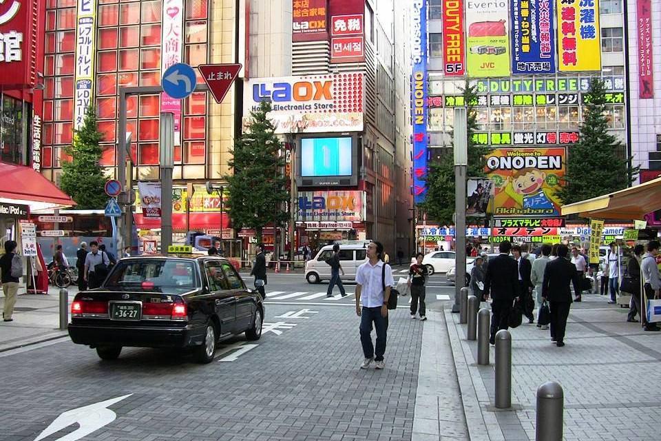 Переработка мусора в Японии