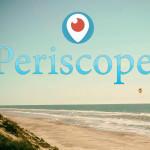 Политики и звезды в Periscope