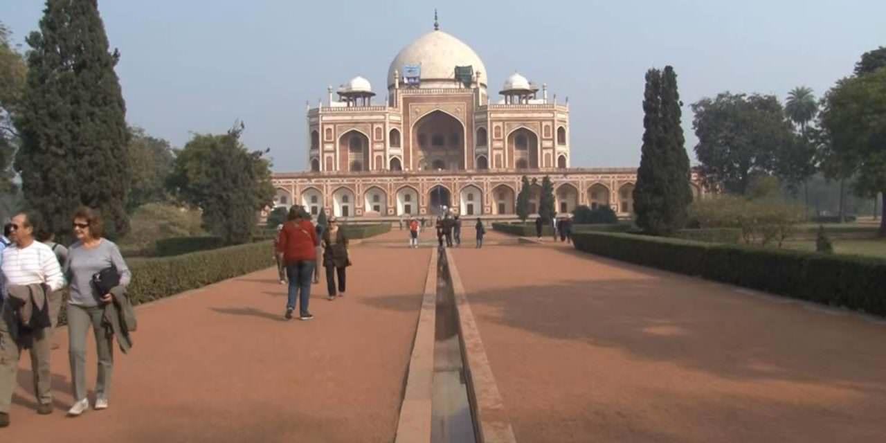 Индия – страна с богатым прошлым