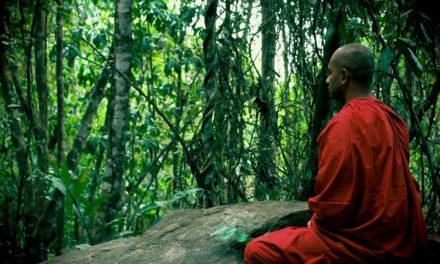 Медитация – духовная практика