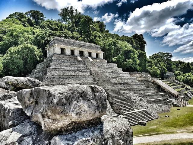 Древние высокоразвитые цивилизации. Миф или реальность?