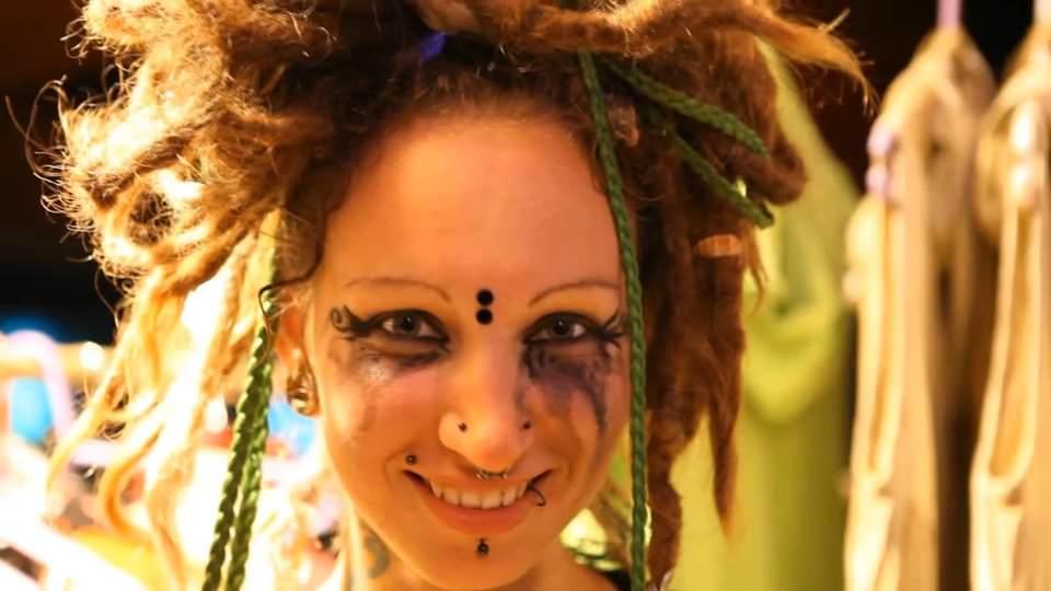 Samaya Gorgona: психоделический водевиль – лучшее средство от скуки
