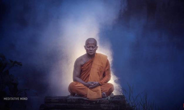Медитация: цель и смысл