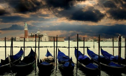 Зловещие тайны Италии