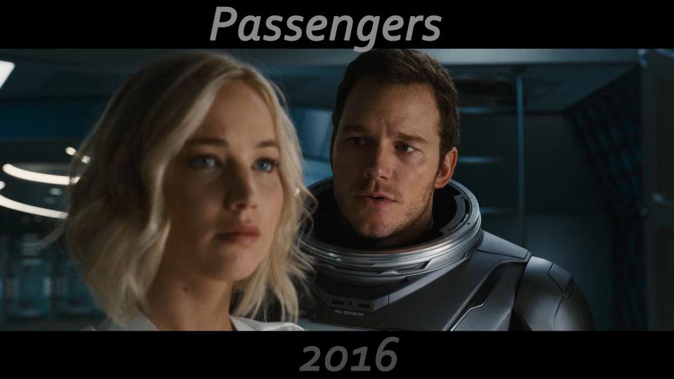 пассажиры 2016