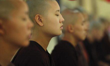 Медитация в Интегральной Йоге