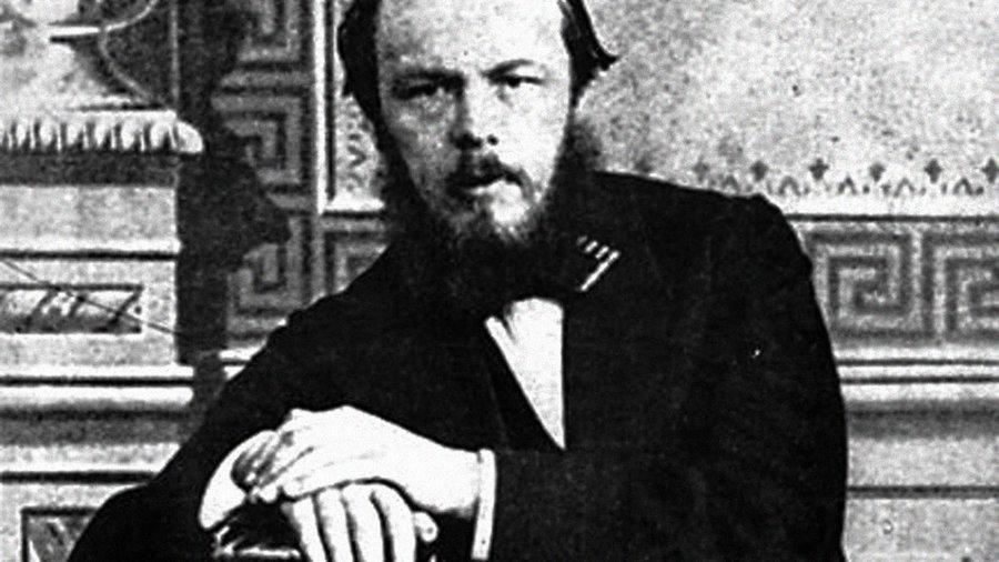 Знал ли Достоевский об искажении истории и глобальном ядерном конфликте 19 века?