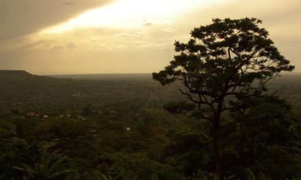 Уганда: история светлокожего племени бачвези