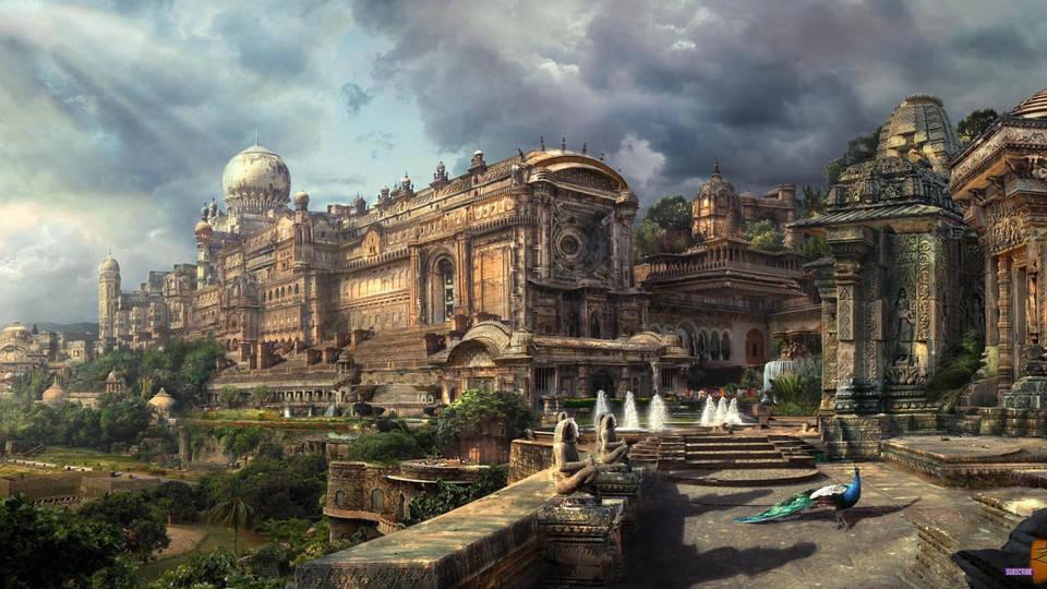 тайны истории человечества, загадки истории, тайны истории
