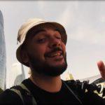 Русский беларус армяно-грузинских кровей возмутился депозитом в бакинском ресторане