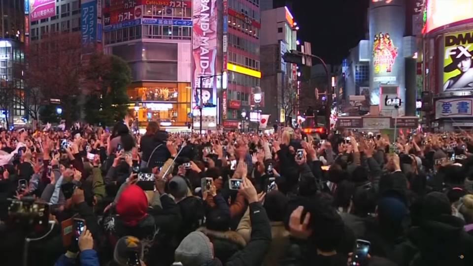 Факты о Японии: празднование Нового года и каратэ