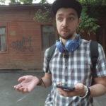Меньше нервов, больше улыбок: Борис Иванов приучает граждан к видеосъемке