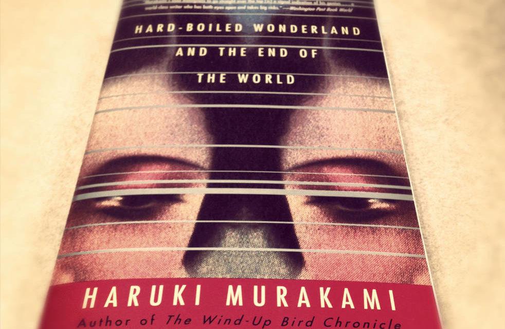 Харуки Мураками – писатель из Японии