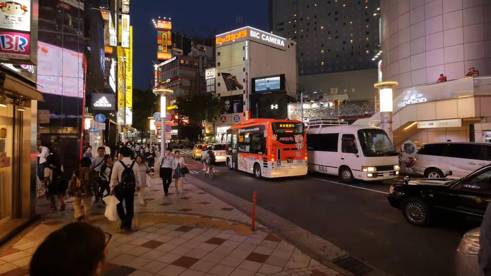 Безработица и бедность в Японии