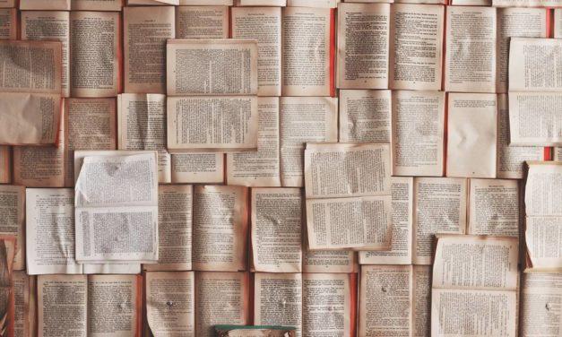 Ядерная война прошлого и литература