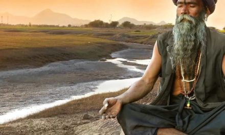 Йога и религия: сходство и различие
