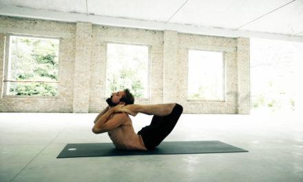 Йога: влияние вегетарианства на разум и тело
