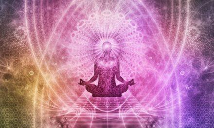 Чакры – энергетические центры человека