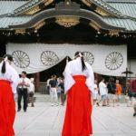 Синтоизм – традиционная религия в Японии