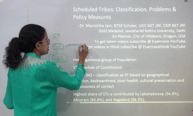 Индия: кастовая система и общественные блага