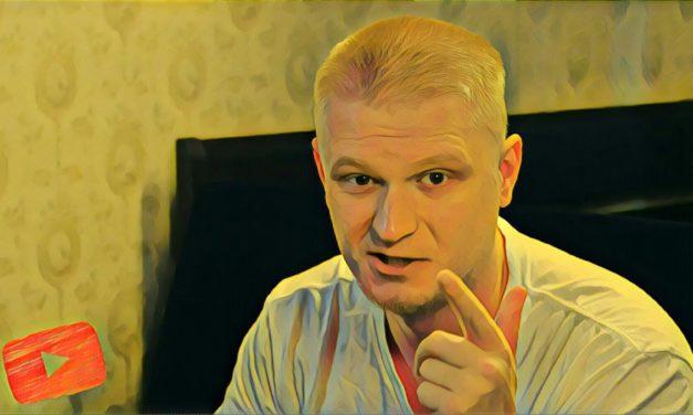Oblomoff: кулинарное шоу Олега Григорьева