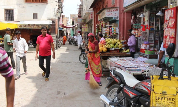 Кастовая система в Индии: происхождение, особенности, влияние на жизнь индийцев
