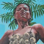 Женские образы в творчестве Россины Боссио