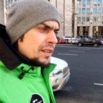 Карьера немосквича: от доставщика еды до блогера
