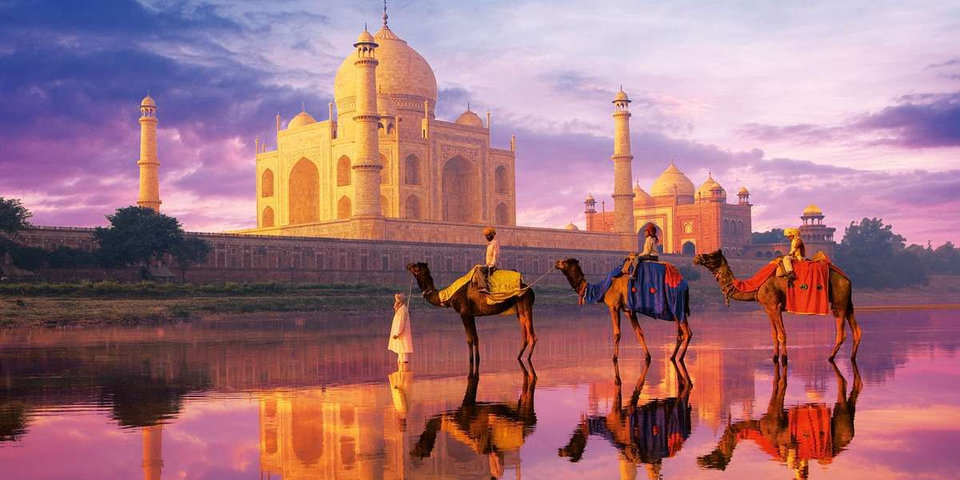 Почему Индию нужно посетить хотя бы раз в жизни?