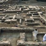 Цивилизация долины Инда: новые открытия