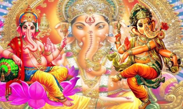 Санатана Дхарма: сущность индуизма