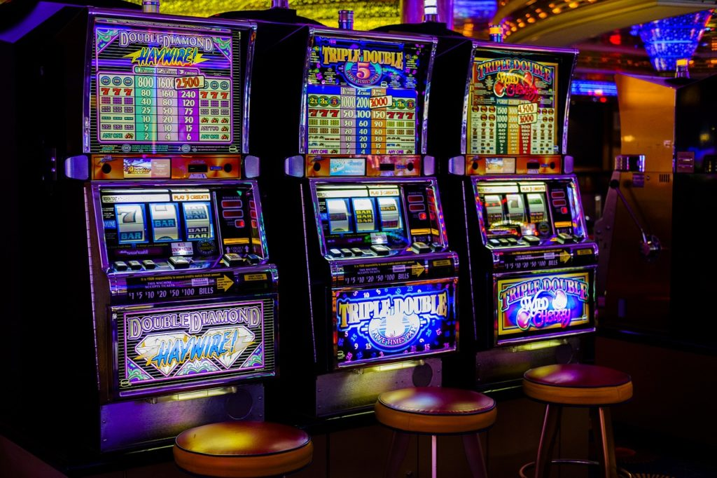 игры на казино андроид скачать