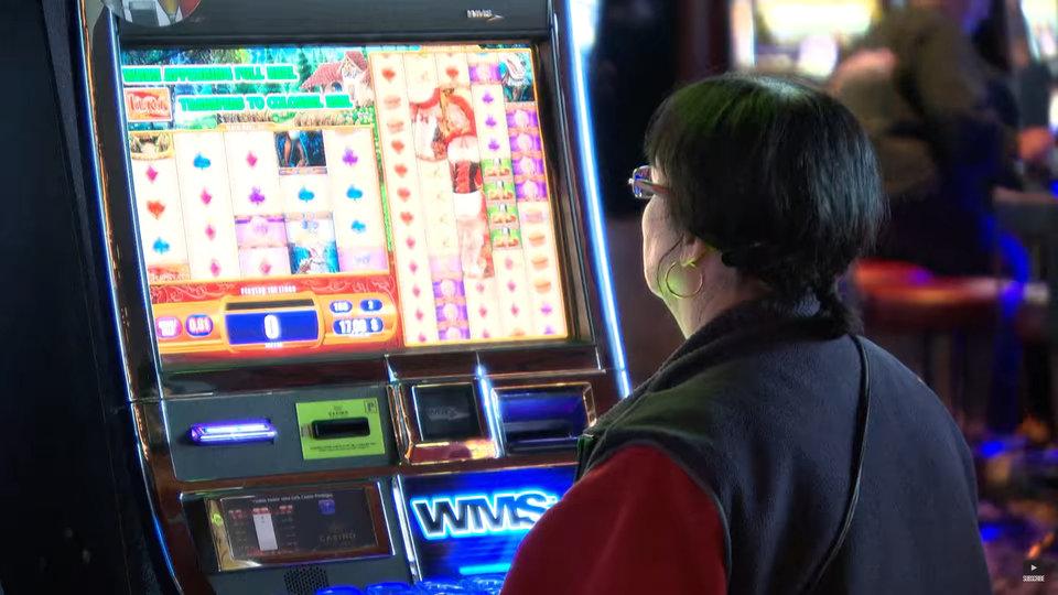 История Дебби: демоническая одержимость азартными играми