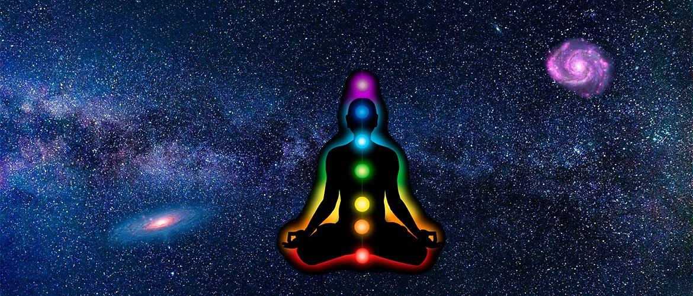 медитация восстановление энергии